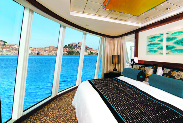 5 Great Reasons to Cruise